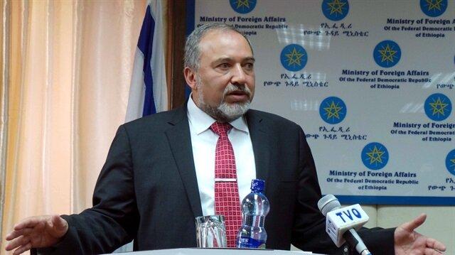 İşgalci İsrail'den İran'a açık tehdit: Vururuz