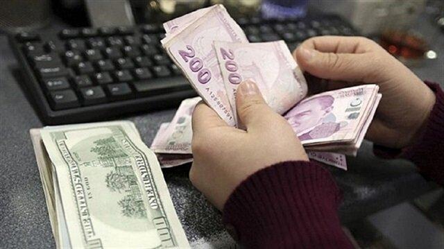 أسعار صرف الليرة التركية والسورية معًا أمام العملات الرئيسية