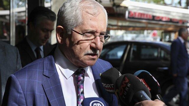 لجنة الانتخابات التركية تعلن اليوم عن الجدول الزمني للانتخابات