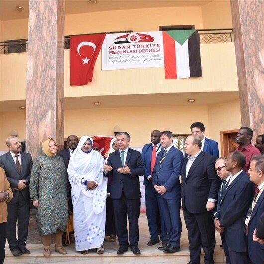 """هل ستكون """"اللغة التركية"""" ضمن مناهج التعليم في السودان؟"""