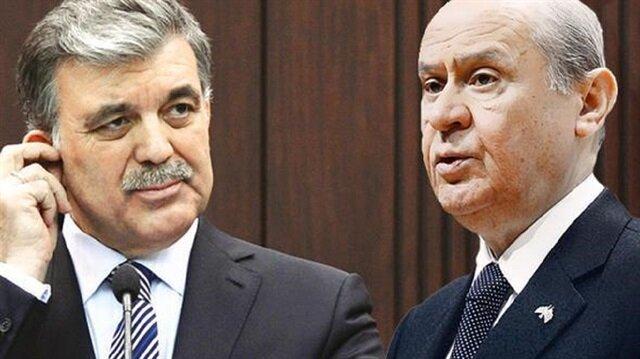 زعيم حزب تركي: استراتيجية خبيثة وراء الدفع بترشيح غل
