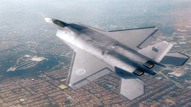 Milli Muharip Uçak projesi için imzalar atıldı