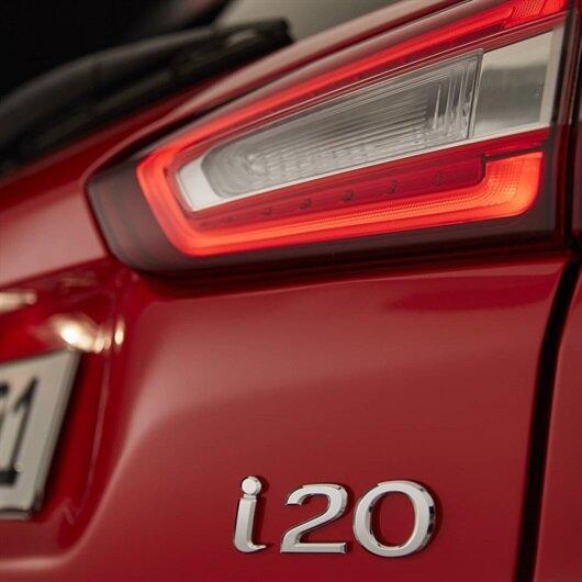 2018 Hyundai i20 tanıtıldı