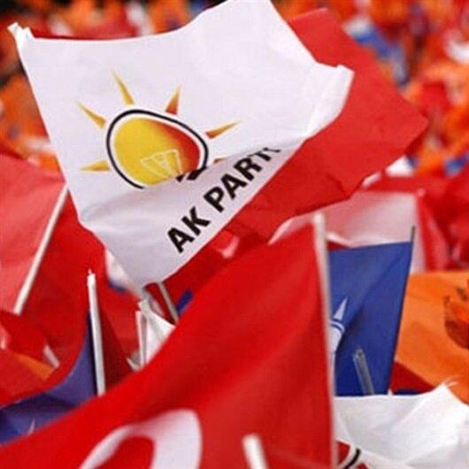 AK Parti manifesto kampında