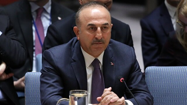 Turkey Speaks of Move with United States  in Manbij