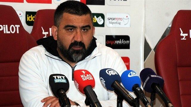 Ümit Özat Galatasaray'dan örnek verdi