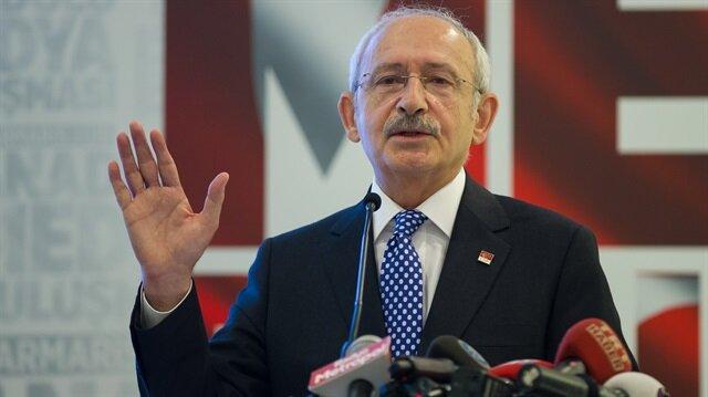 Kılıçdaroğlu'ndan 15 vekil açıklaması: İsterlerse dönecekler