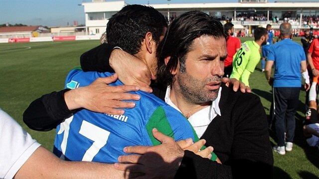 İbrahim Üzülmez'in 'farklı metot'ları şampiyonluğu getirdi