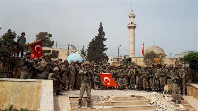 Afrin, desteği yüzde 67'ye çıkardı