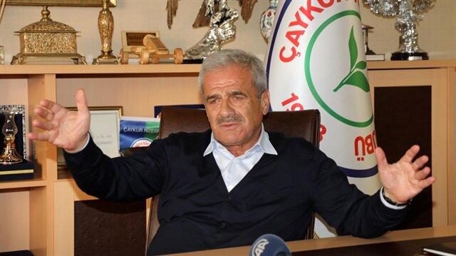 Hasan Yardımcı: Trabzonspor'a kapımız açık