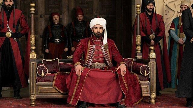 Mehmet Bir Cihan Fatihi tutulmadı final yaptı