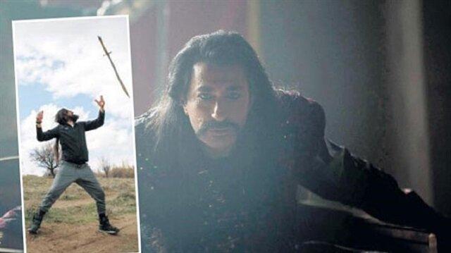 """""""Deliler"""" filmi, Osman Kaya yönetmenliğinde dünya çapında bir proje olarak hayata geçirildi."""