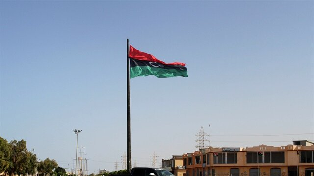 Libya election commission attacked, 12 killed
