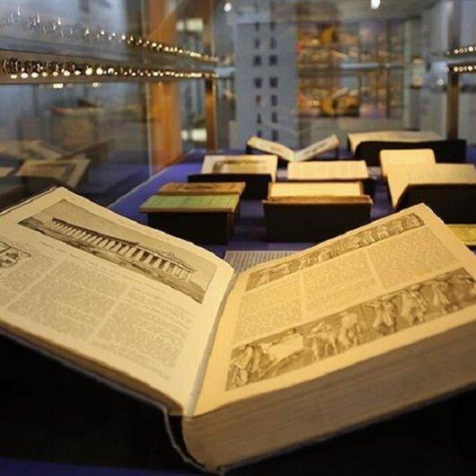 Cambridge University opens exhibition of 'banned' books