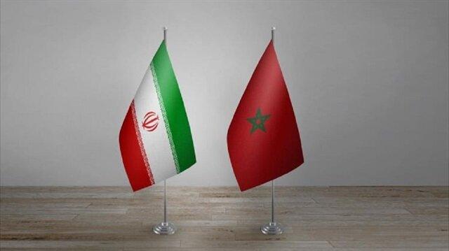 المغرب لهذه الأسباب لجأنا لقطع العلاقات مع إيران!!