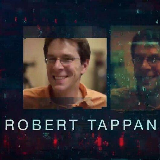 En eğitimli bilgisayar korsanı: Robert Tappan Morris