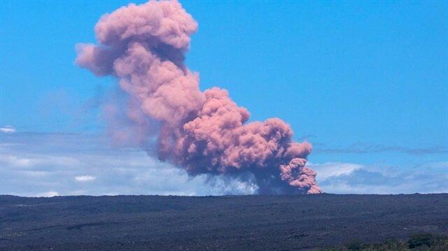Yanardağ patladı: Art arda depremler oluyor!