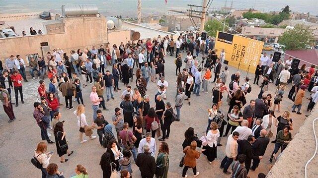 4. Uluslararası Mardin Bienali başladı