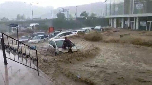 Meteoroloji'den Ankara için son dakika uyarısı: 3 saat etkili olacak