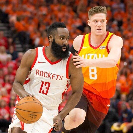 Rockets seride öne geçti