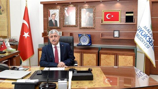 Malatya Büyükşehir Belediye Başkanı Hacı Uğur Polat