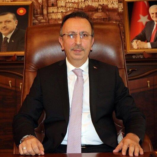 Nevşehir'in başkanı 'Cumhur İttifakı' ile seçildi