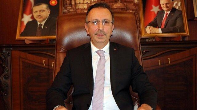 Nevşehir'in yeni Belediye Başkanı Atilla Seçen oldu.