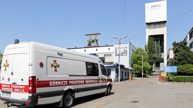 7 missing after tremors hit coal mine in Poland