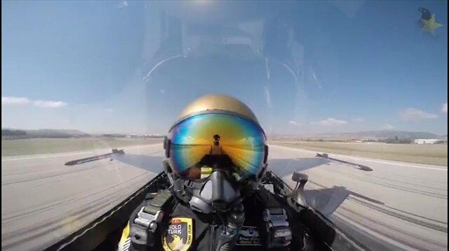 SOLOTÜRK pilotları İstanbul'da gösteri düzenleyecek