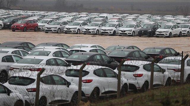 Otomotiv ihracatı 27 aydır aralıksız artıyor