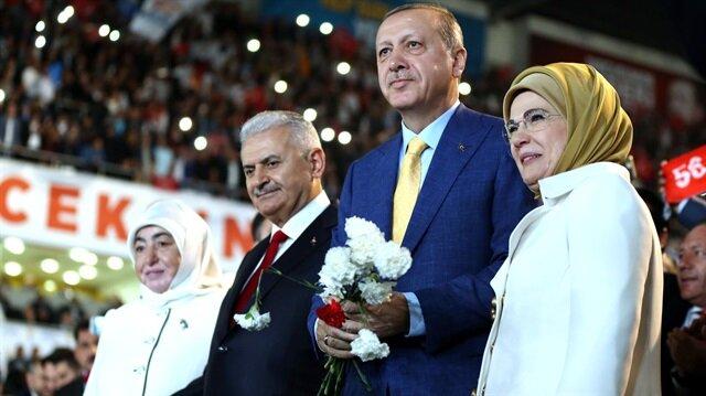 AK Parti'nin manifestosunda neler olacak?