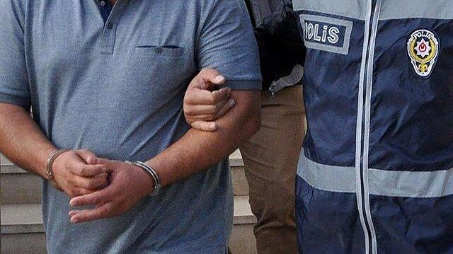 Sahte kimlikle yakalanan FETÖ şüphelisi tutuklandı