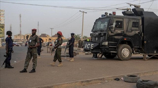 Nigeria move to arrest suspected killers in northern state