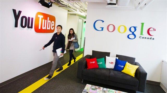 YouTube 10 bin kişiyi işe aldı