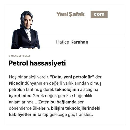 Petrol hassasiyeti