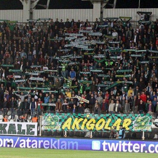 Akhisarspor taraftarı final maçını boykot edecek