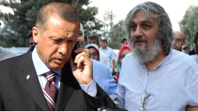 Cumhurbaşkanı Recep Tayyip Erdoğan, Mirzabeyoğlu'nun ailesini arayarak bilgi aldı.