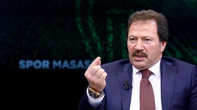 Mehmet Yiğiner: Osmanlıspor'un düşmesini kayıp olarak görmem