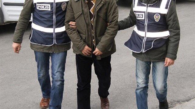 Van'daki terör operasyonunda 9 gözaltı