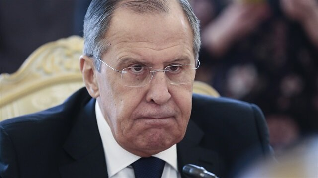 Lavrov: Iran nuclear deal situation is a crisis