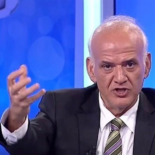 Ahmet Çakar'dan Aykut Kocaman'a: Kupa nerede?