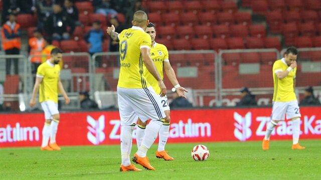 Fenerbahçe tarihine yakışmayacak hareket