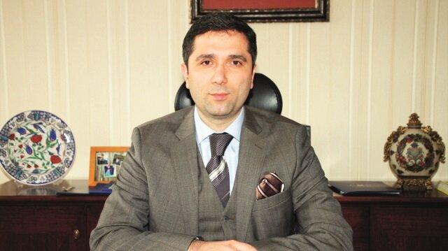 UETD Başkanı Sırakaya
