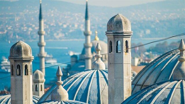 2019 Bursa Ramazan imsakiyesi