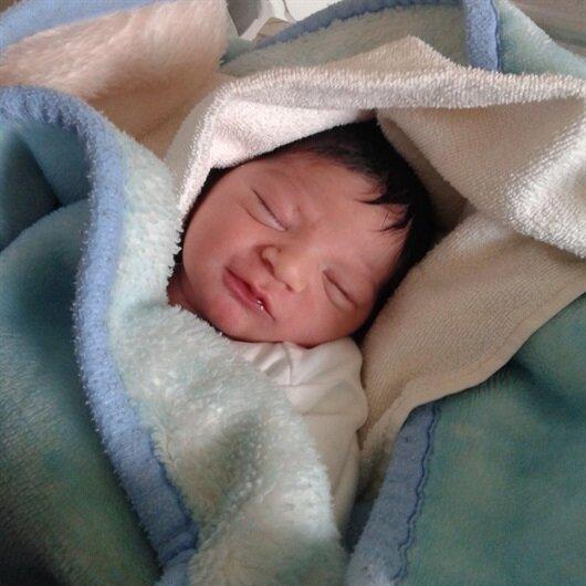 Afyonkarahisar'da kaçırılan bebek bulundu: Valilik açıklama yaptı