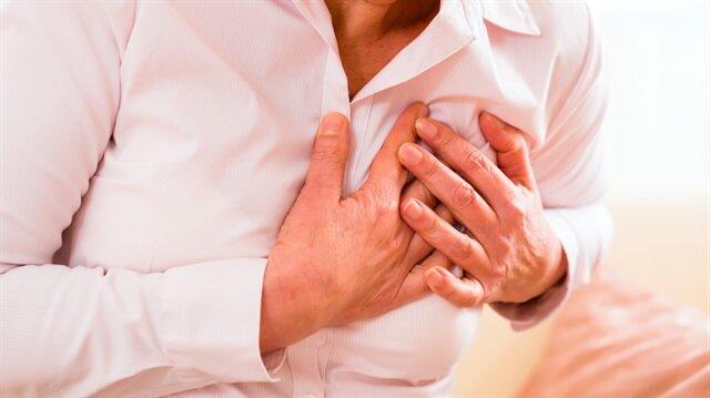 Kalp hastaları kafeinli içecekleri tüketmesin