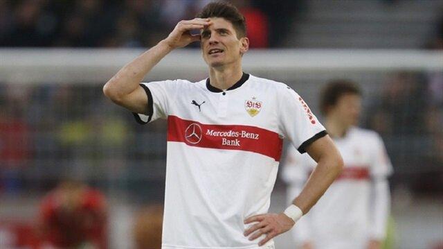 Gomez'in Stuttgart ile 2020 yılına kadar sözleşmesi bulunuyor.
