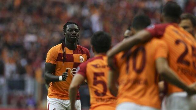 Galatasaray.