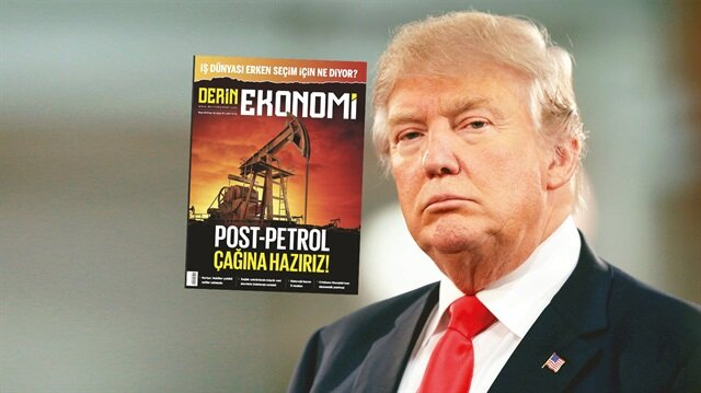 ABD'li şirketler de Trump'tan dertli