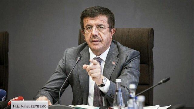 Türkiye resti çekti: Karşılık verilecek
